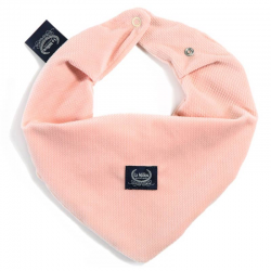 Warm Neck κασκόλ Powder pink La Millou