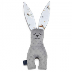 Bunny Fly me to the Moon grey La Millou